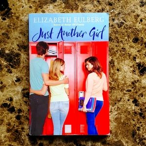 Just Another Girl - Book by Elizabeth Eulberg